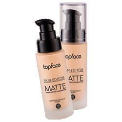 topface make up best seller